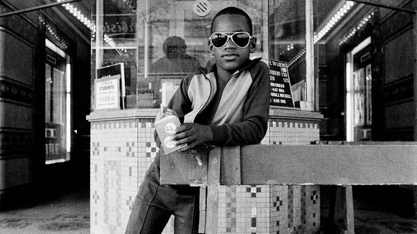 USA: Die Harlem-Perspektive