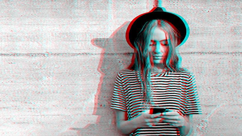 Cyberstalking: Liken ist doch auch nur Stalking