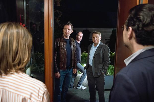 """""""Tatort"""" Stuttgart: Dieser Stuttgarter """"Tatort"""" wird komplett aus der Perspektive des Verdächtigen erzählt. Ein aufregendes Experiment! Und doch so bodenständig wie das schwäbische Ländle."""