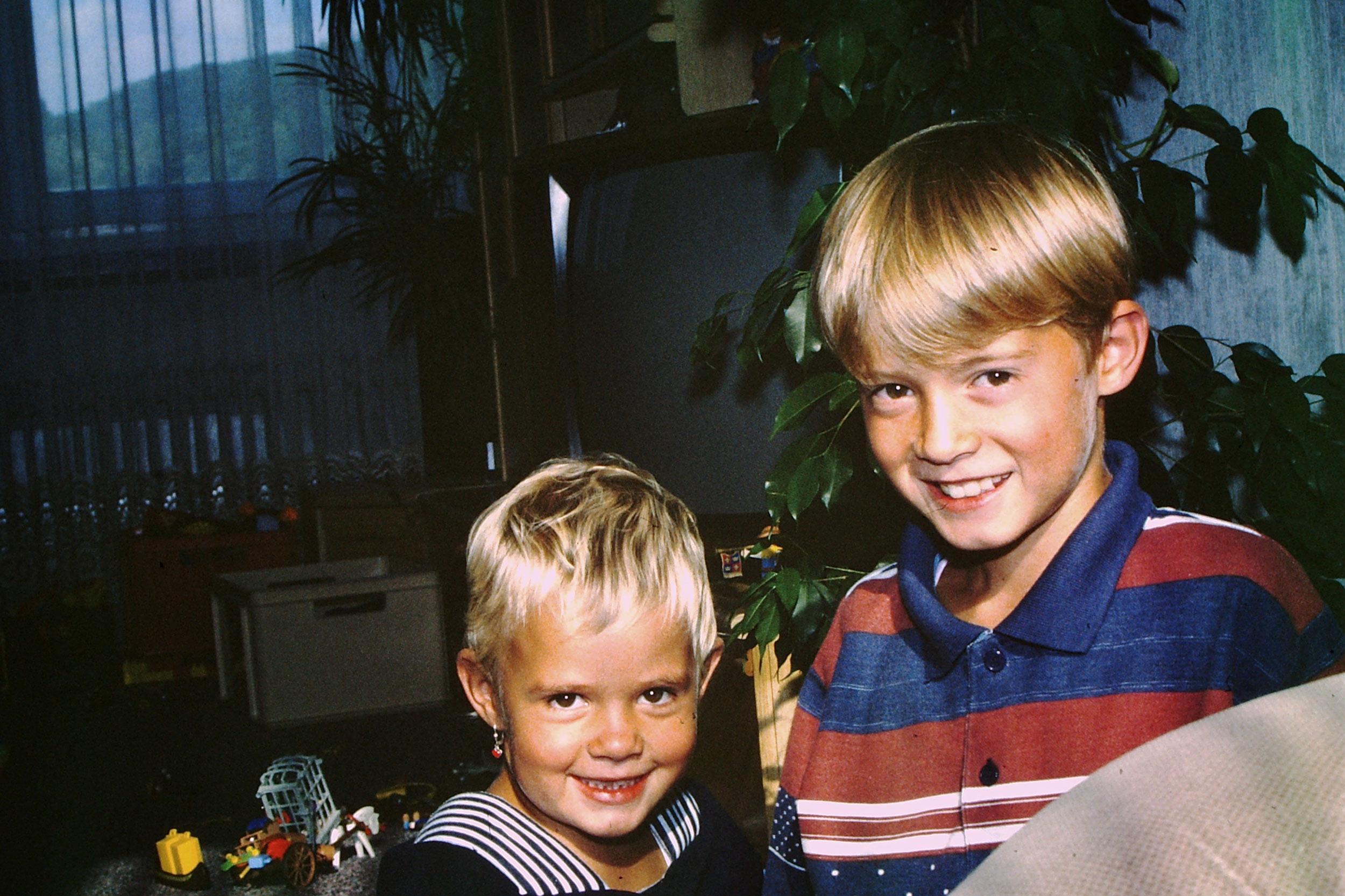 Der Tag, an dem meine kleine Schwester starb