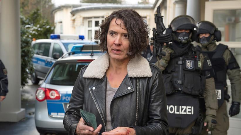 """""""Tatort"""" Ludwigshafen: Das Sirren des Bösen"""