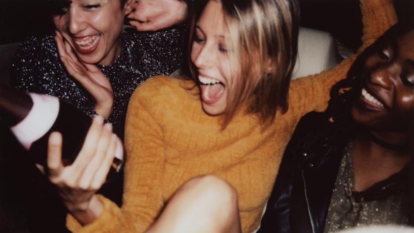Alkohol: Heute keine Ladies Night
