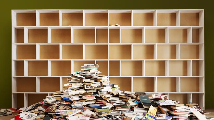 Aufräumen: Die Schublade als Schamgebiet