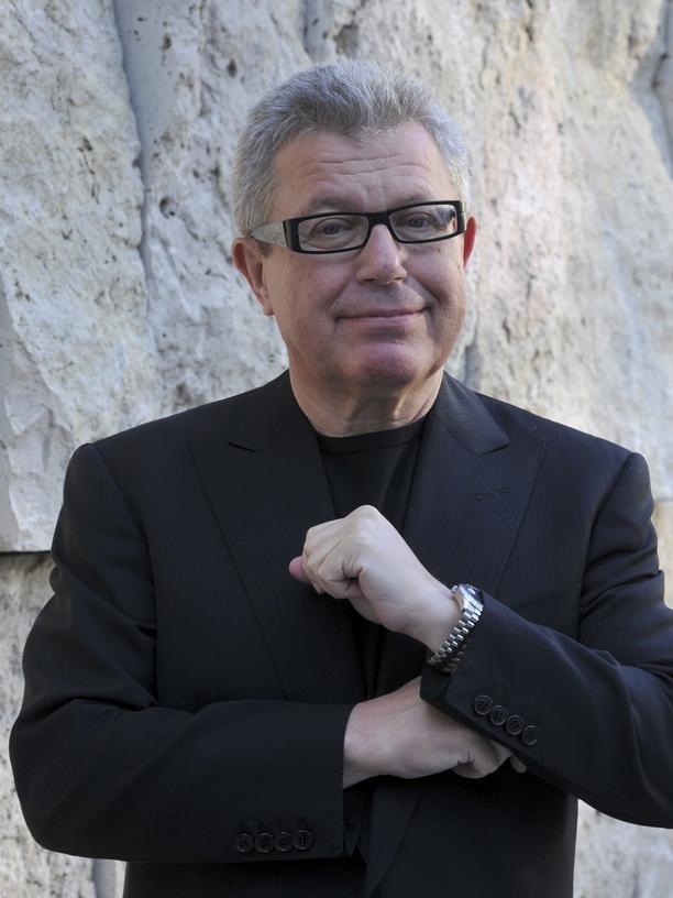 """Daniel Libeskind: """"Es ging nicht nur um eine Enttäuschung, sondern um mein Leben"""""""
