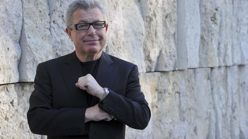 """Daniel Libeskind: """"Zu bereuen ist nicht Teil meiner Persönlichkeit"""""""