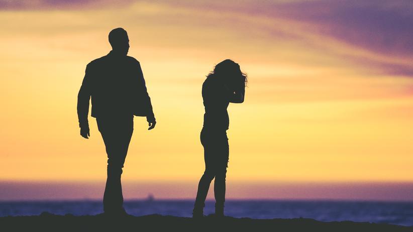 Die großen Fragen der Liebe: Muss er ihr Doppelleben verstehen?
