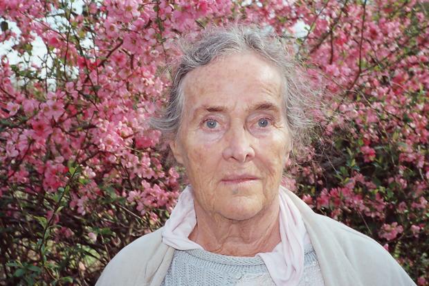 Zu Hause in der Kunst: Mary Bauermeister