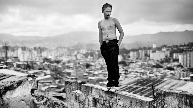 Venezuela: Ein zerrissenes Land