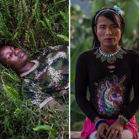 Frauen und Identität: Manchmal ist man ganz allein im Dschungel