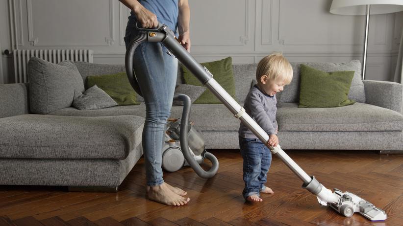 Vererbung: Eltern haften an ihren Kindern