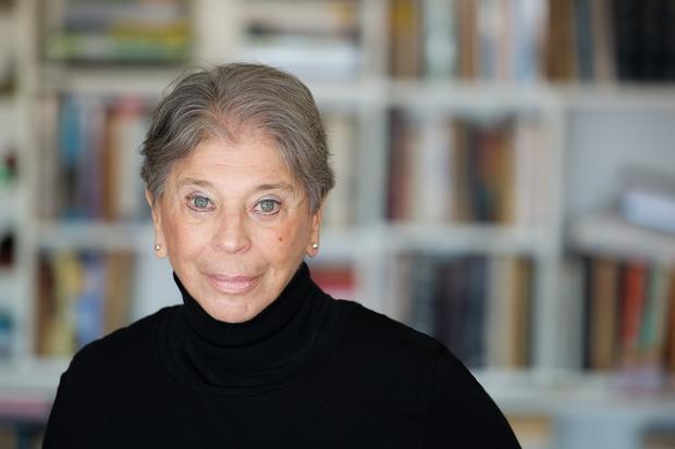 """Vivian Gornick: """"Meine Mutter hat ein Leben gelebt, das sie nicht wollte"""""""
