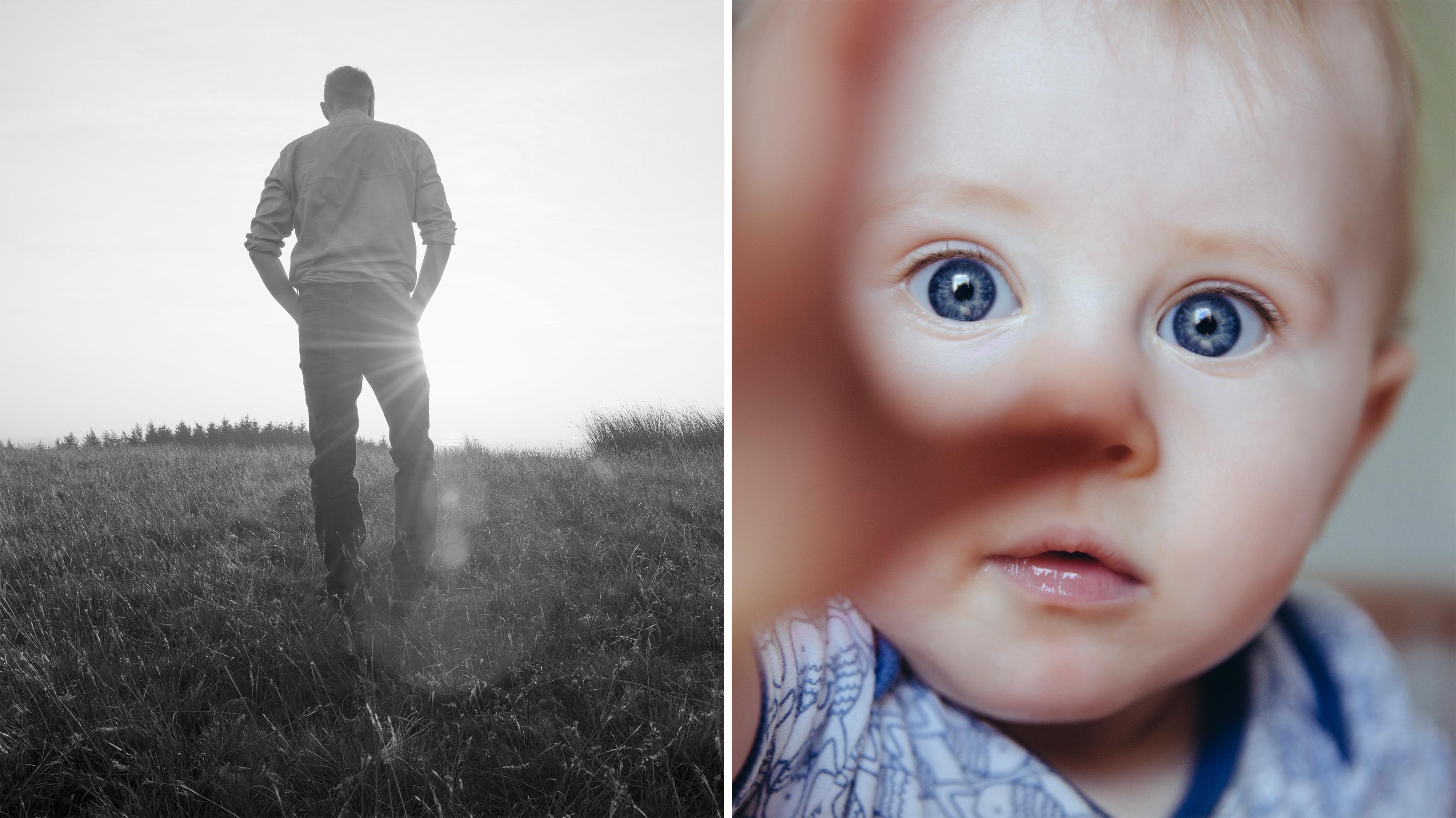 Vaterschaft und Familie: