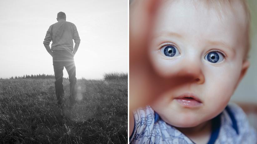 Vaterschaft und Familie: Er will ein Kind