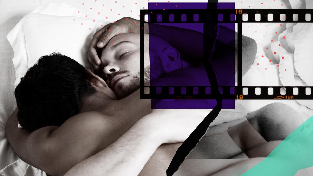 Liebe, Partnerschaft und Sex - cover