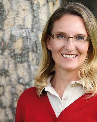 Bonsai-Bäume: Heike van Gunst, Chefredakteurin von Bonsai-Art