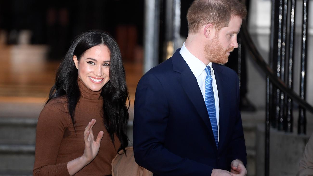 Harry und Meghan: Auch die Queen hat jetzt Fachkräftemangel