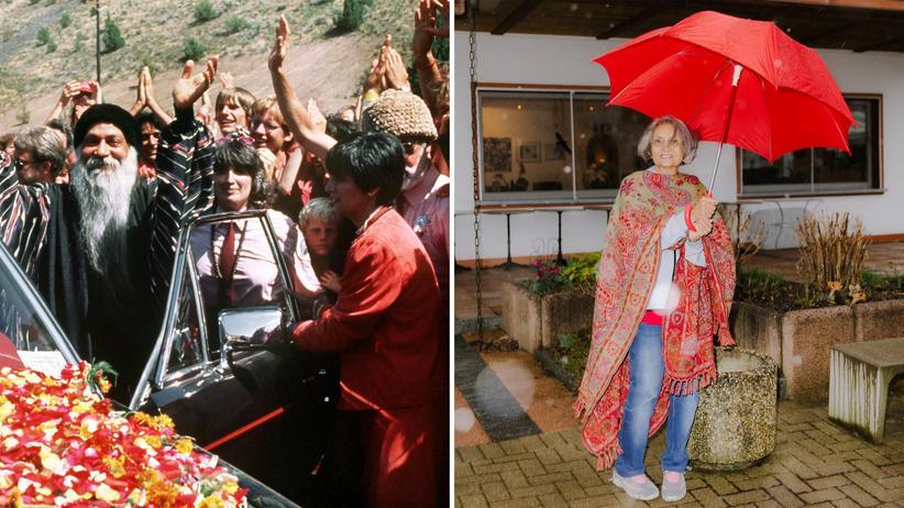Sheela Birnstiel: Die Frau an Bhagwans Seite