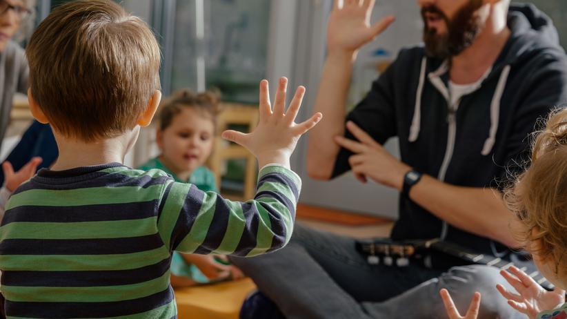 Kinderbetreuung: Am Ende bleibt nur die Klage