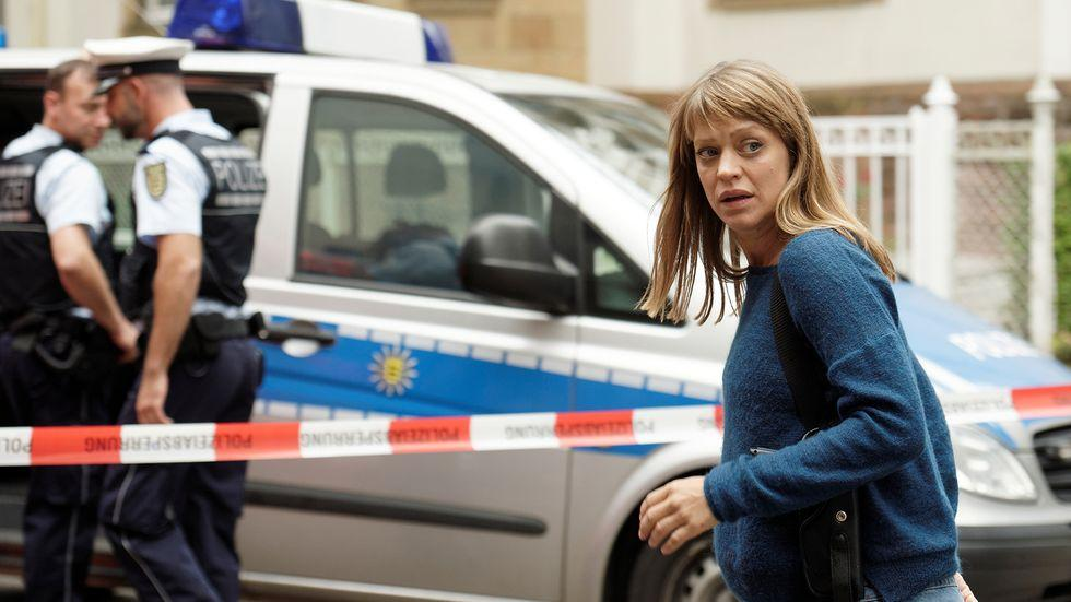 Tatort-Kritikerspiegel: Makatsch macht sie Matsche