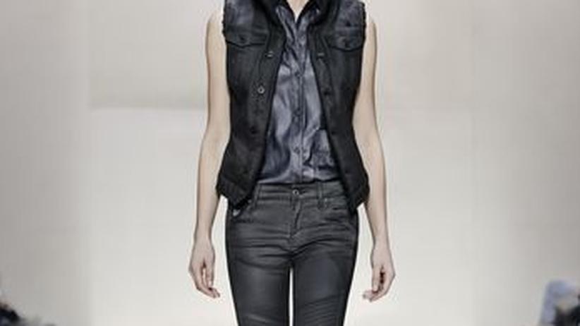G-Star: Markenzeichen der Jeans ist die dreidimensionale Passform