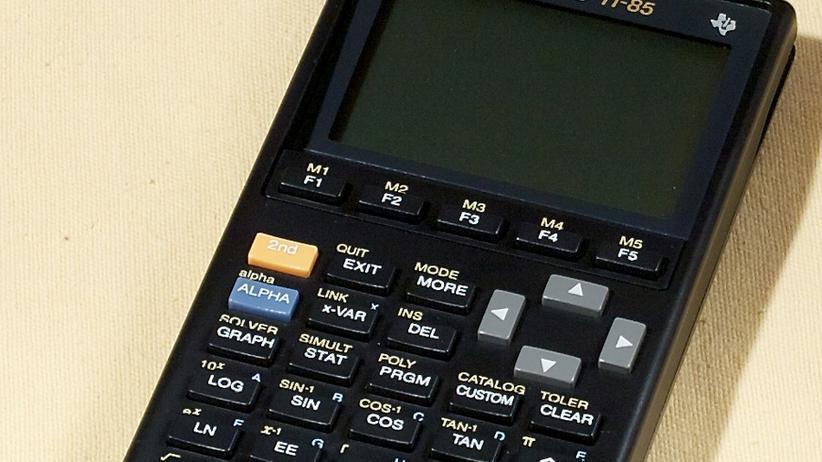 Texas Instruments: Damit haben wir gerechnet!