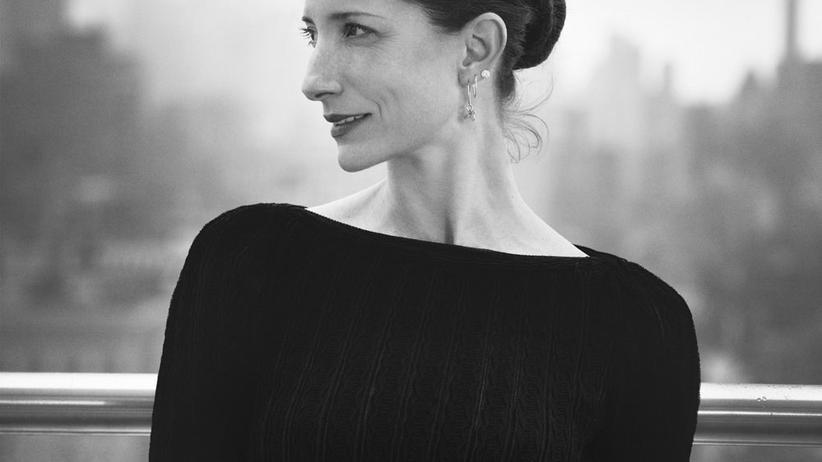 """Vanessa Friedman: """"Die mächtigste Modefrau? Sagen Sie das nicht!"""""""