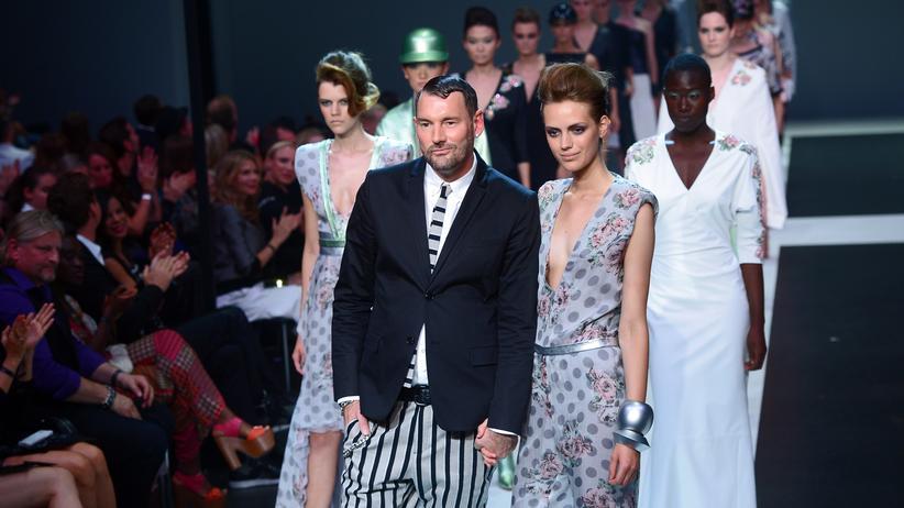 Fashion Week Berlin: Im Rausch der Nacht