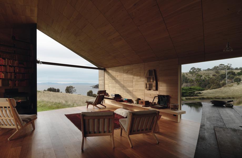 Huser Magazin Fr Architektur Und Design.