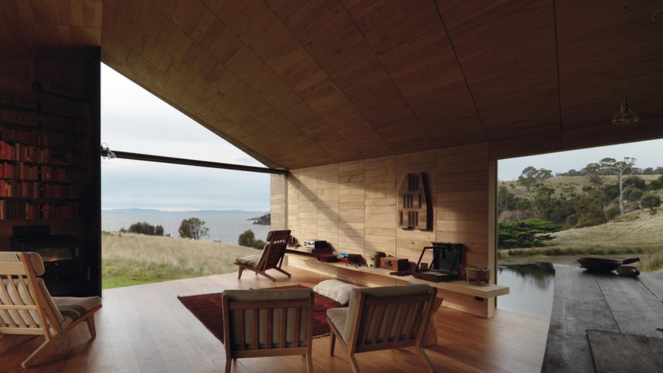 Architektur h user der zukunft zeitmagazin for Architektur magazin