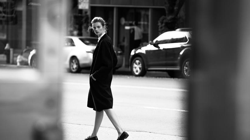 Julia Jentzsch: Der Mode so nah