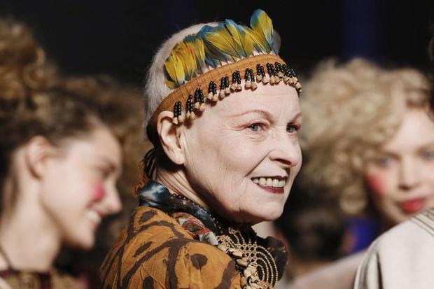 Vivienne Westwood: Vivienne Westwood