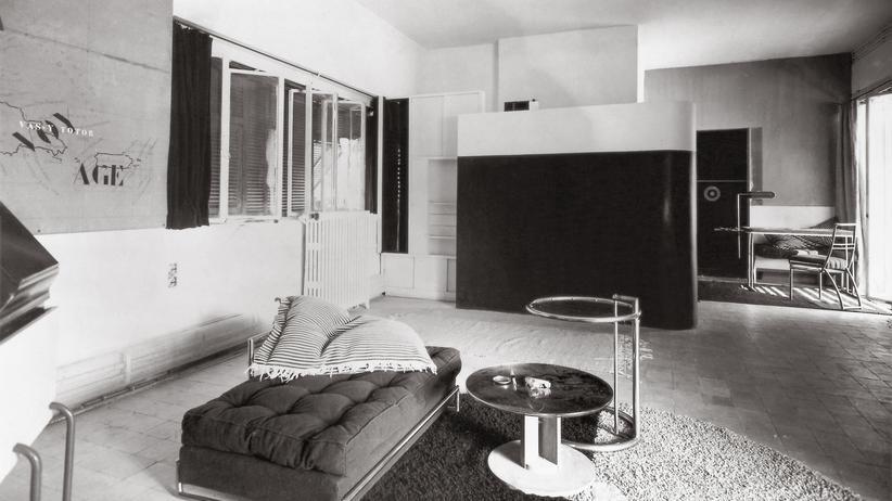 Design : Eine Frau, ein Haus