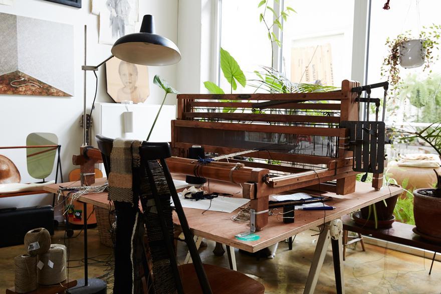 """minimalistisch wohnen, freunde von freunden: """"ich würde gern minimalistisch wohnen, aber, Design ideen"""