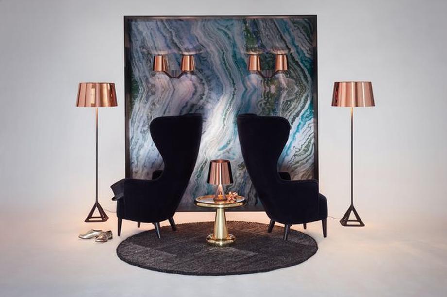 Kupfer Möbel kupfer design kein trend für karrieristen zeitmagazin