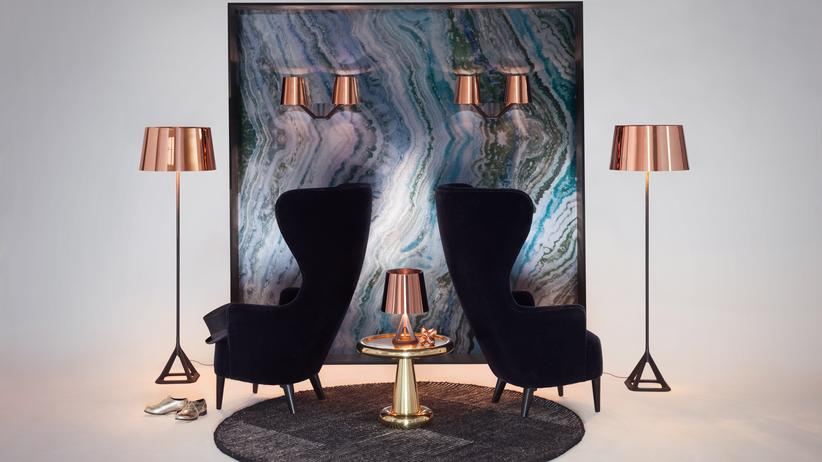 Kupfer-Design: Kein Trend für Karrieristen