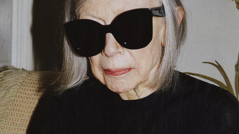 Joan Didion: Ein Hauch von WOW