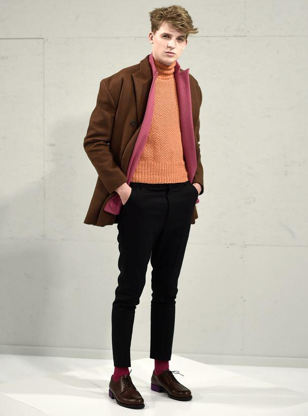 Berlin Fashion Week: Mode vom Berliner Label Ivanman