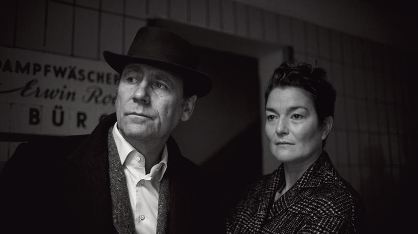 Paare in Berlin: Nächste Station Wedding