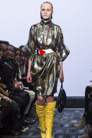 Fashion Week London: J.W. Anderson