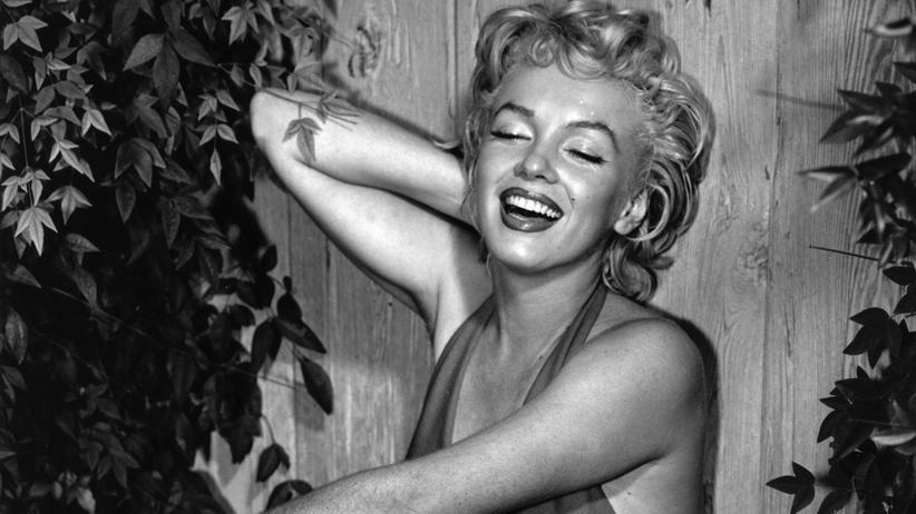 Marilyn Monroe: Eine Frau am Rande des Abgrunds