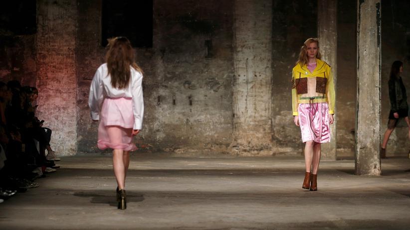 Berlin Fashion Week: Die Schönheit des Underdogs