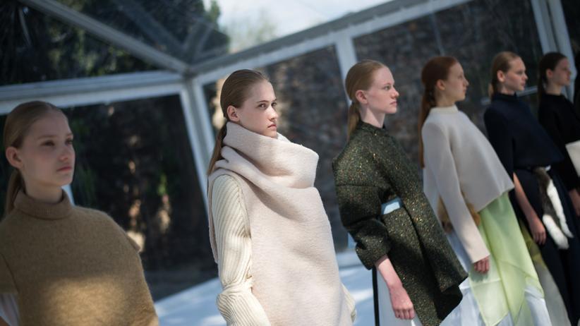 Mode von Annelie Schubert
