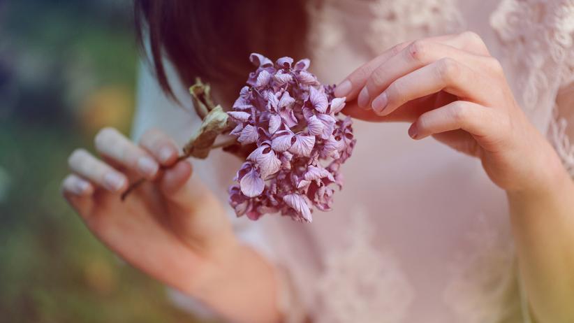 Mode: Wenn Kleider trösten