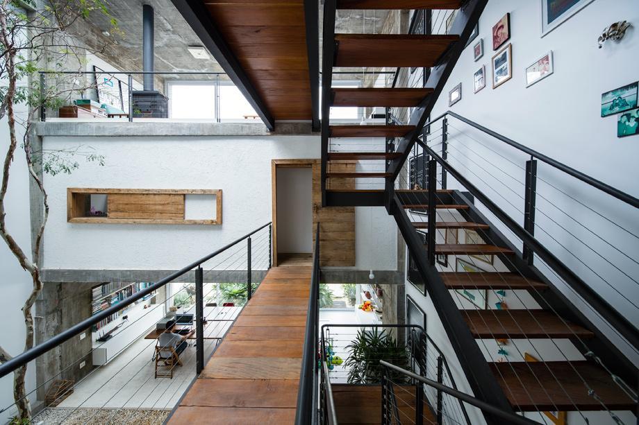 Architektur Die Haben 39 S Gut Zeitmagazin