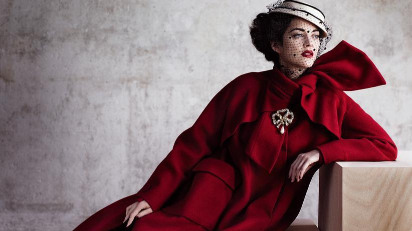 Christian Dior: Er brachte die Schönheit zurück