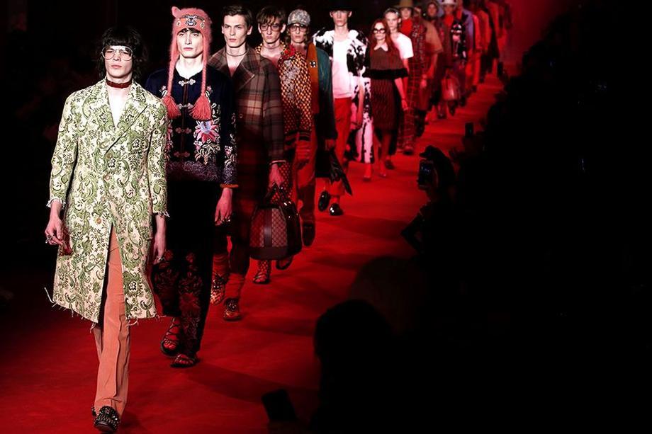 wholesale dealer 93ecd abefc Mailänder Männermode – für Männer außerhalb der Mode ...