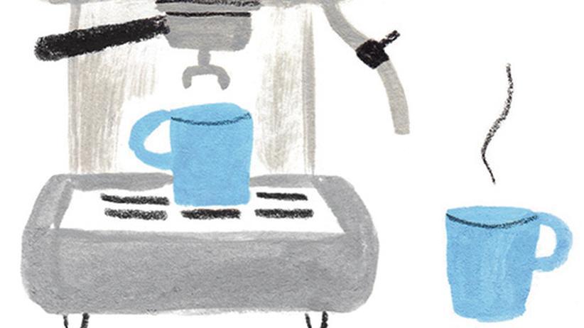Küchengeräte: Gekocht wird zu Hause