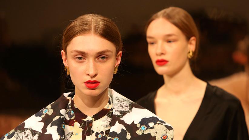 Berlin Fashion Week: Was Berlin aus jungen Designerinnen macht