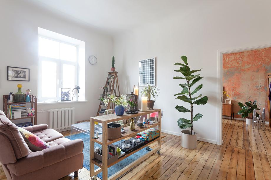Riga der schatz im wohnzimmerschrank zeitmagazin for Design apartment riga