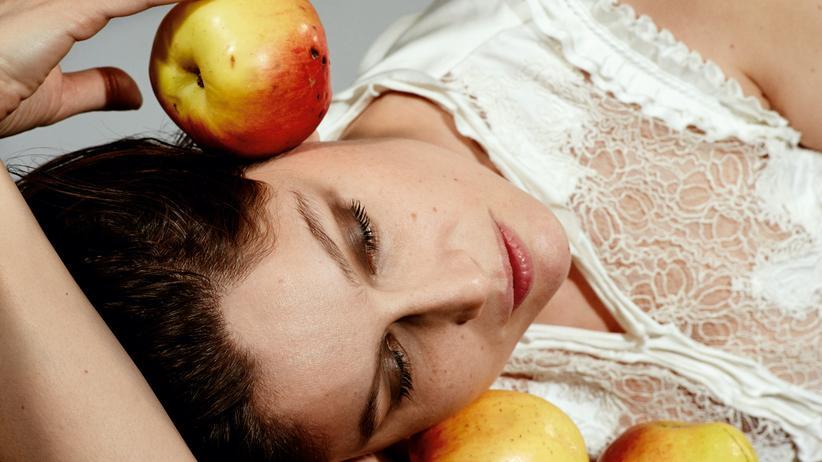 """Laetitia Casta: """"Ich ernähre mich von Schönheit"""""""
